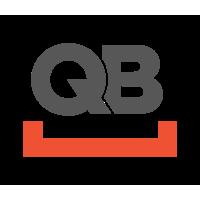 Логотип компании «QB»