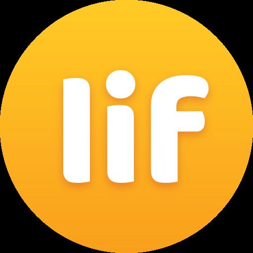 Логотип компании «Lifcar»