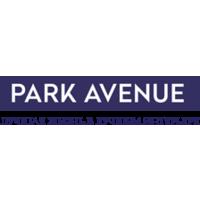 Логотип компании «PARK AVENUE»