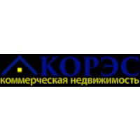 Логотип компании «КОРЭС»