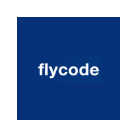 Логотип компании «Fly Code»