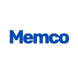 Логотип компании «Memco»