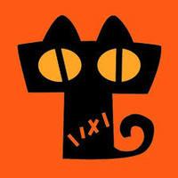 Логотип компании «Ragcat Games»