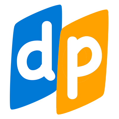Логотип компании «Дом Программ»