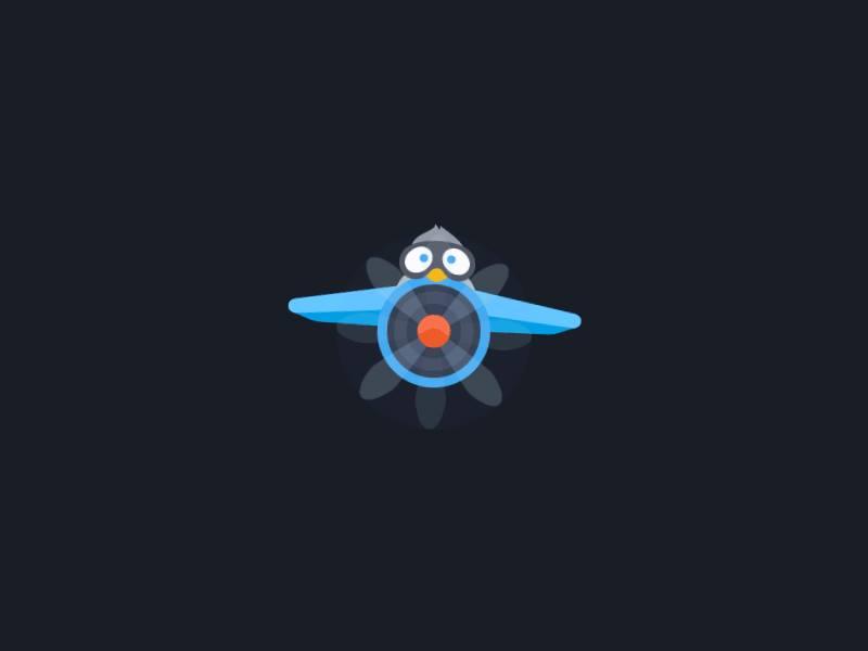 Логотип компании «Community Pilot»