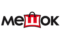 Логотип компании «Мешок»