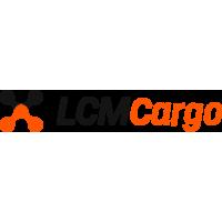 Логотип компании «LCM Cargo»