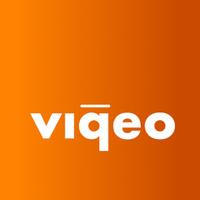 Логотип компании «Viqeo LLC»