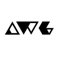 Логотип компании «AWG»