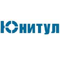 Логотип компании «Юнитул»