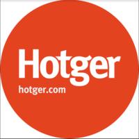 Логотип компании «Hotger»