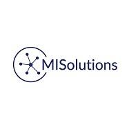 Логотип компании «Мобильные интеграционные решения (MISolutions)»