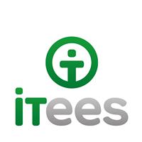Логотип компании «Itees»