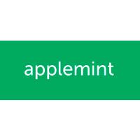 Логотип компании «Applemint»