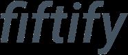 Логотип компании «Fiftify»