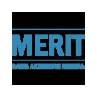 Логотип компании «MERIT - корпусная мебель под заказ»
