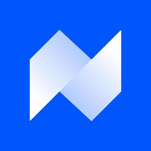 Логотип компании «Ньютон Технологии»