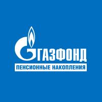 Логотип компании «ГАЗФОНД Пенсионные накопления»