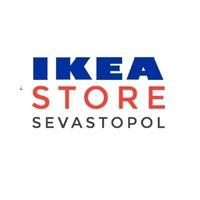Логотип компании «IKEASTORE»