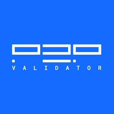 Логотип компании «P2P.ORG»