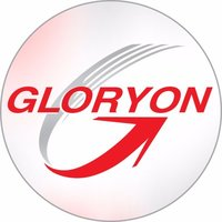 Логотип компании «Холдинг GLORYON»
