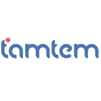 Логотип компании «Tamtem»