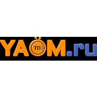 Логотип компании «Yaom.ru»