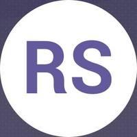 Логотип компании «ReadyScript lab.»