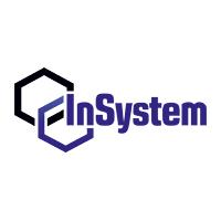 Логотип компании «Инновационные системы»