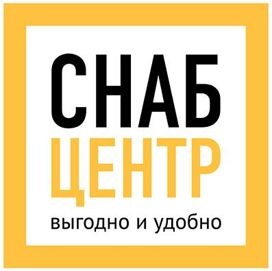Логотип компании «Снабцентр»