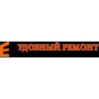 Логотип компании «Удобный ремонт»