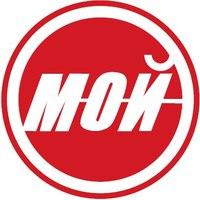 Логотип компании «Мой горящий тур»