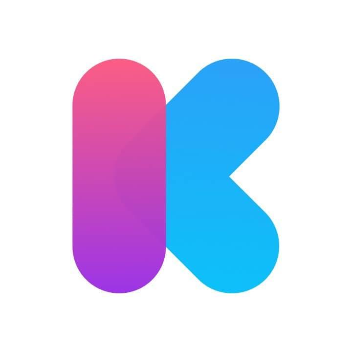 Логотип компании «Kindda»