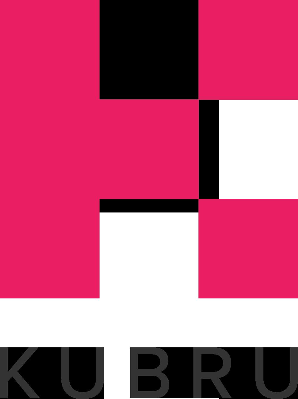 Логотип компании «KubRu»