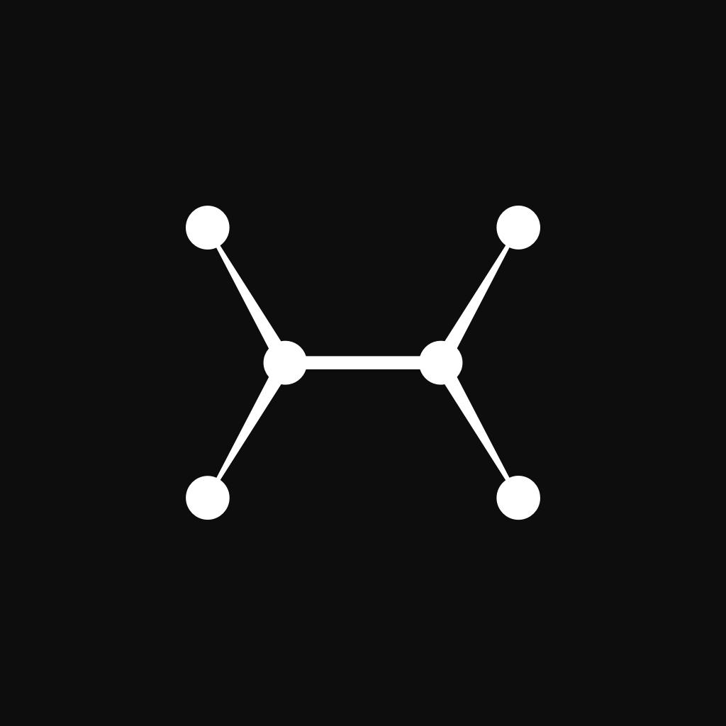 Логотип компании «Цифровые привычки»