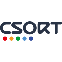Логотип компании «CSort»