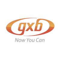 Логотип компании «GXB Development»