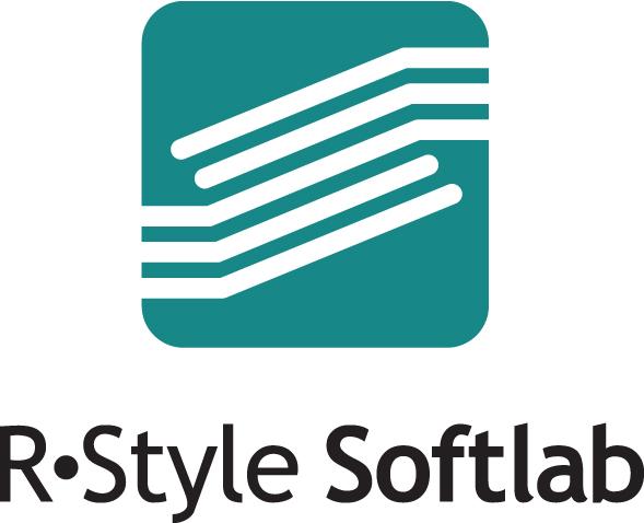 Логотип компании «R-Style Softlab»