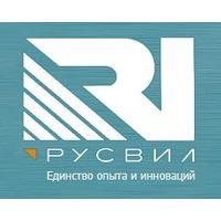 Логотип компании «Русвил»