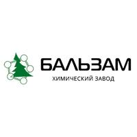 Логотип компании «АО Бальзам»