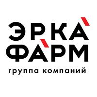 Логотип компании «ЭРКАФАРМ»