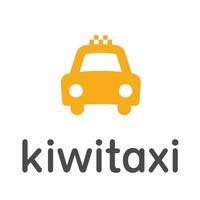 Логотип компании «Kiwitaxi»