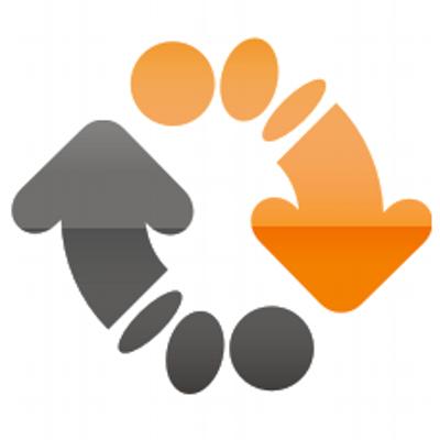 Логотип компании «МОБИ.Деньги»