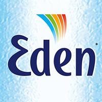 Логотип компании «Eden Springs»