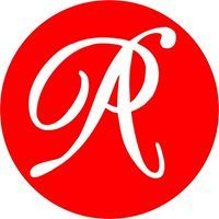 Логотип компании «Русский Аппетит»