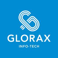 Логотип компании «Glorax Infotech»