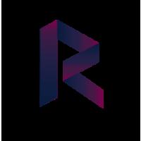 Логотип компании «Revain»