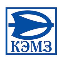Логотип компании «АО «КЭМЗ»»