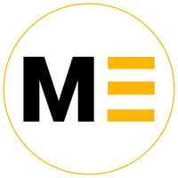 Логотип компании «Malevich»