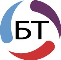 Логотип компании «BTlabs»